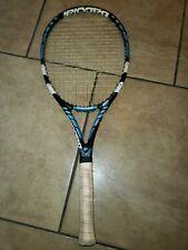 Babolat Pure Drive Cortex System Woofer Tennis Racquet 4 1/4