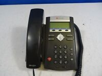 Polycom SoundPoint IP 335 VoIP SIP Corded Business Phone