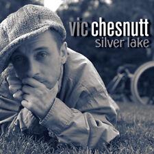 Vic Chesnutt - Silver Lake [New Vinyl LP] 180 Gram, Digital Download