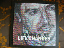 """DOUBLE LP SKI OAKENFULL """"Life Changes"""" Columbia – COL 498776 1 France (2000)"""