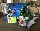 Green Goblin Statue Spider-Man Raimi Movie 2002 Factory X Full Size Dafoe Marvel For Sale