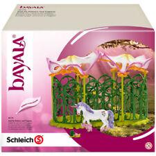 Schleich Unicorn Action Figures
