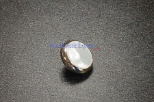 Genuine Yamaha Trumpet (1) Xeno Finger Button, Nickel for Lacquer Horns NEW! H5
