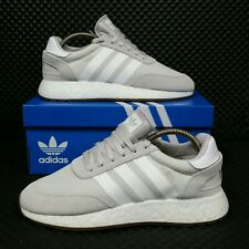 *NEW* Adidas Originals NMD I-5923 (Men Size 13) Running Sneaker Beige Boost