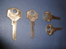 1949 1950 1951 Lincoln Mercury Key Blanks