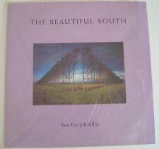 "The BEAUTIFUL SOUTH ""You keep..."" (Vinyl Maxi 45/EP)"