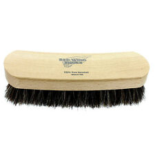 Red Wing Horsehair Buffing Brush