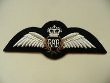 RAF Pilots Wings Royal Air Force Unissued.