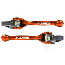 Apico Flexible Freno Y EMBRAGUE TRIAL Palancas Honda Montesa Repsol 4rt 06-18