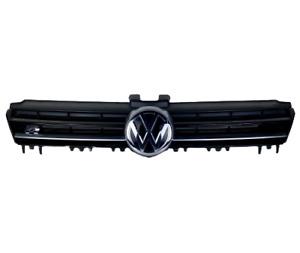OEM Volkswagen 2015 2016 2017 VW Golf R Front Grille Assembly 5G0-853-651-E-ADQ