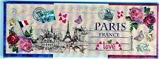 Magnet - Paris -  France - Love