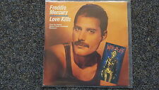 """Freddie MERCURY-Love Kills 7"""" single Holland"""