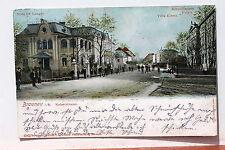 24089 AK Braunau in Böhmen Kaiserstraße 1906