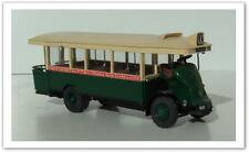 Autobus RENAULT PN Fabrication MAP 1/43 Kit monté
