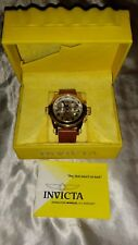 INVICTA FORCE WATCH MODEL 5417 MENS WATCH (needs new battery)