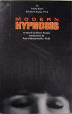 MODERN HYPNOSIS - LESLEY & SLAVATORE RUSSO, Ph.D.