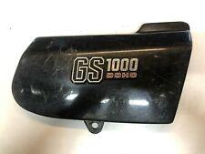 Seitenverkleidung Side Cover Verkleidung Suzuki GS 1000 47111-49000-291