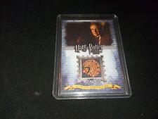 Harry Potter HBP C6 (Horace Slughorn) Costume Card