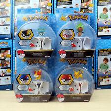 Pokemon Pikachu TV, Movie & Video Game Action Figures