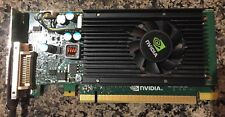 NVIDIA NVS 315 1GB DDR3 LOW PROFILE GRAPHICS CARD HP 720625-001