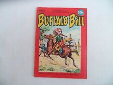 N°13 Mensuel BUFFALO BILL EO Collection les belles aventures Poche