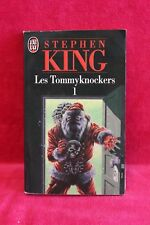 Les Tommyknockers. Tome 1 - Stephen King - Livre - Occasion