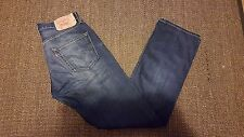 LEVIS 501 Man's Jeans Size: W 32 L 34 in VERY GOOD Condition