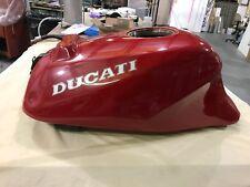Ducati gas tank, 1996 900ss Ducati