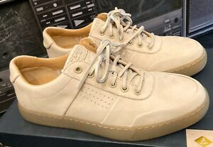 NIB Men's Sperry Top Sider Gold Sport Cup  TN ASV Cement Sneakers Size 7