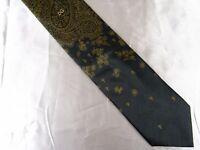 Krawatte von DOLCE & GABBANA, 100% Seide, Made in Italy, Luxus, Schlips, Logo