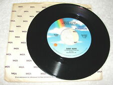 """Barry Mann/Brian Hyland """"Who Put The Bomp/Sealed With A Kiss"""" 45 RPM,7"""",1973,VG+"""