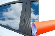 6 x Premium a B C Montante Porta Listelli Copertura Diapositiva di Auto Wrap