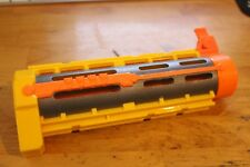 Nerf N-Strike Recon CS-6 Yellow Front Barrel Attachment Extension Part