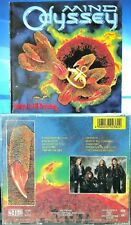Mind Odyssey - Keep It All Turning (CD, 1993, Modern Music, Germany)