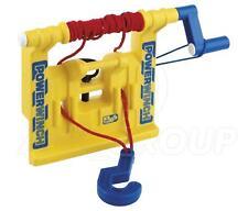 Rolly Toys-Véritable pouvoir treuil avant ou arrière montage pour les tracteurs/Unimog