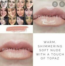 Authentic Full Size Lipsense Long Lasting Lip Color BOMBSHELL Free Shipping