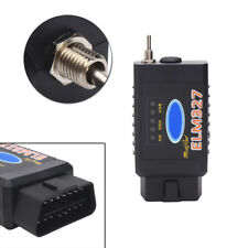 Diagnostic Tool for Ford Elm327 Bluetooth Obd2 Can Scanner Wireless Switch
