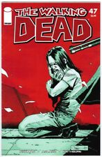 Walking Dead 47 (2008) Vf-