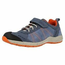 Clarks Boys' Sports Trainers