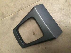 Ford Territory SX-SY TX TS Ghia shifter surround console trim grey