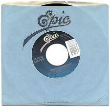 COOPER, Alice  (Love's A Load Gun)  Epic 34-73983