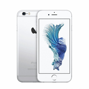 Apple iPhone 6S 64GB Silver Unlocked Smartphone AU STOCK | A-Grade 6mth Wty