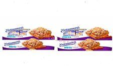 2 Entenmann's Minis Crumb Cake 6 Individually Wrapped Snack Cakes 12.25