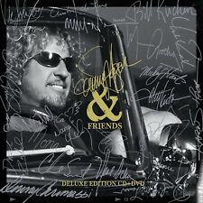 Sammy Hagar + Friends   Deluxe    {CD Album}    New!