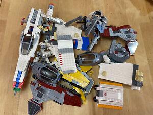Lego Star Wars Spare Parts Bundle