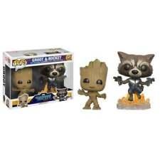 Groot Original (Unopened) PVC Action Figures
