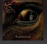 Carach Angren - Lammendam [New CD]