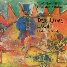 Altmann, Christof: Der Löwe lacht - CD