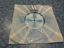 RECORD 45 RPM - STEVIE WONDER ,I JUST CALLED TO SAY I LOVE YOU / INSTRUMENTAL ED