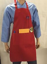 Multi-Pockets Multi-Function Heavy Duty Chef Utility Apron